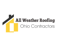 All Weather Roofing Logo