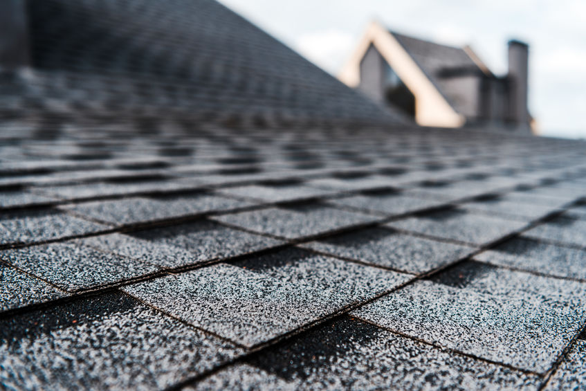 Roofing of Cleveland - Roof Shingles Aren't What They Used to Be