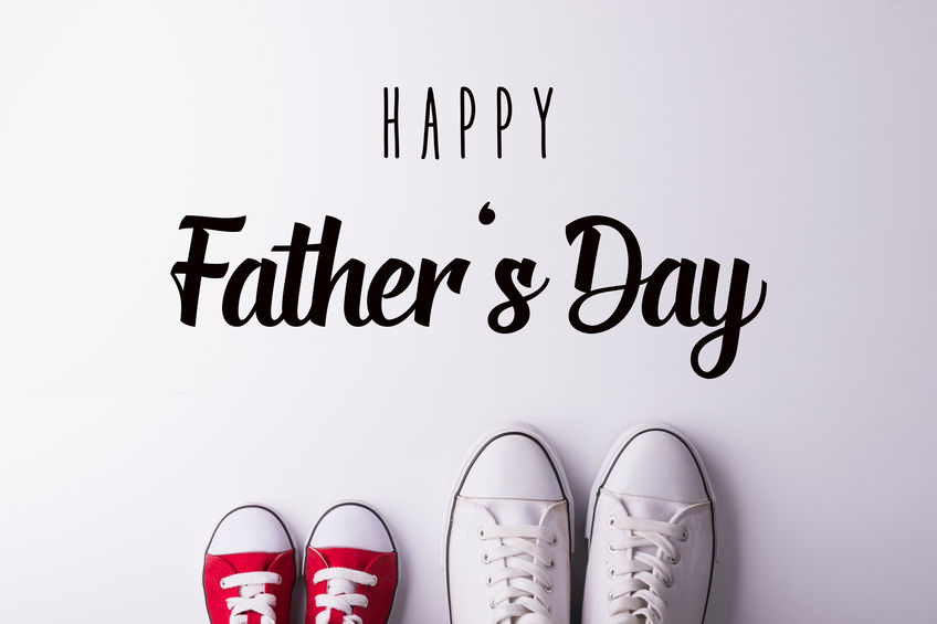Happy Father's Day from All Weather Roofing of Cleveland