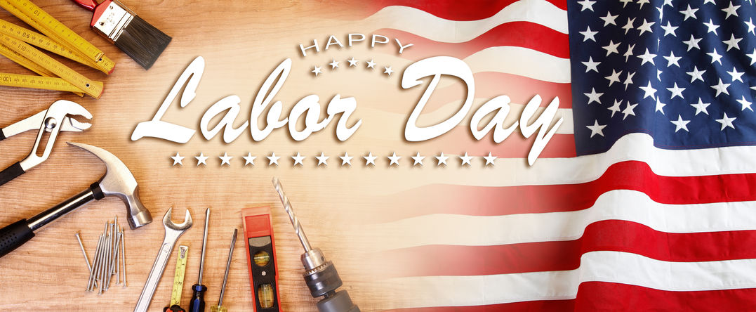 Cleveland-area roofers, All Weather Roofers Celebrate Labor Day