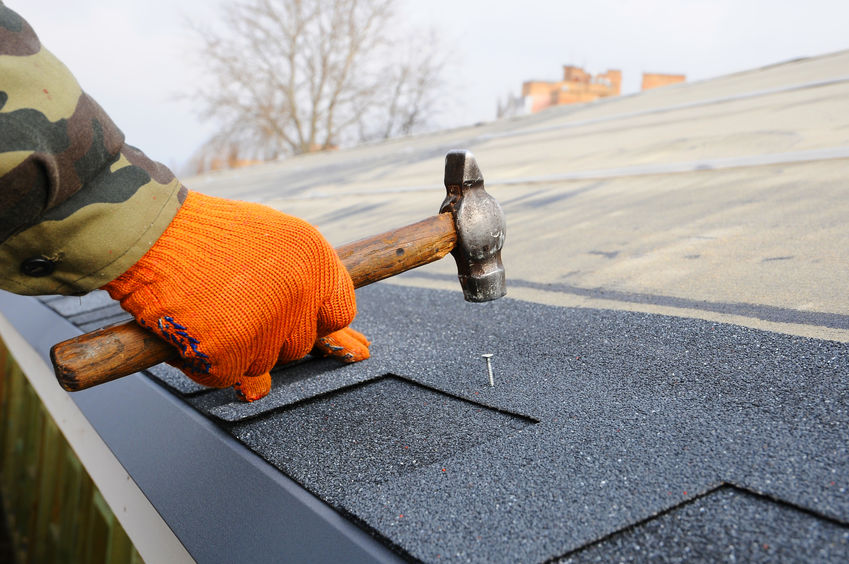 Commercial and residential roofing,Basic Roof Components: Understanding the Terminology